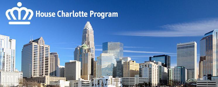 House Charlotte program